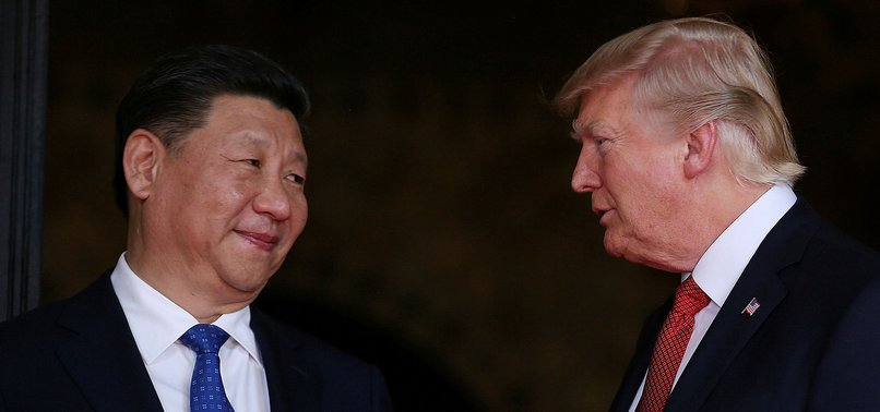 CHINA ACCUSES DONALD TRUMP OF DAMAGING GLOBAL TRADING SYSTEM