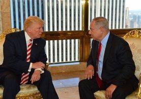 Benyamin Netanyahu'dan Filistin'e 2 şart