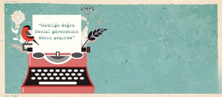 """Şiirin en kısa formu """"haiku""""nun edebiyatımızdaki..."""