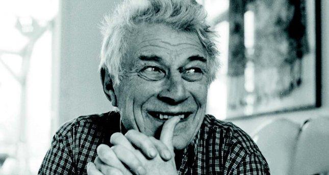 John berger'dan sanatçı portreleri
