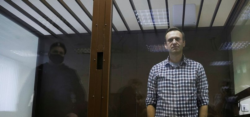 US TO SANCTION RUSSIA FOR MASS HACK, NAVALNY POISONING