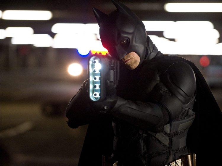 The Batman'den kötü haber!