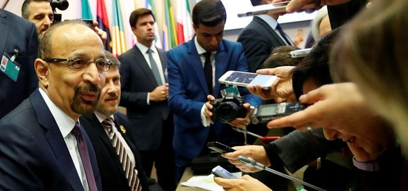 SAUDIS SEEK 1 MILLION BARRELS CUT TO OPEC OUTPUT