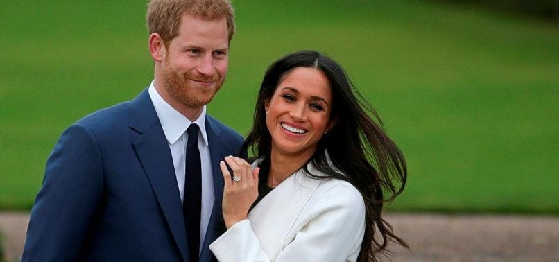 MEGHAN URGES MEN TO HONOR THE WOMEN IN THEIR LIVES
