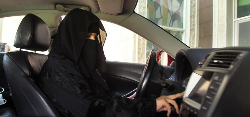 SAUDI ARABIA TO ADDRESS DEEPER ISSUES OF WOMENS RIGHTS AFTER DRIVING BAN LIFT