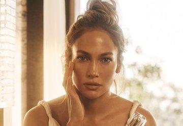 Jennifer Lopez, JLo Beautyyi Piyasaya Sürdü