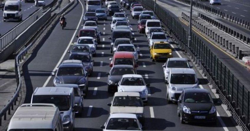 İstanbul'da bugün kapatılacak yollar