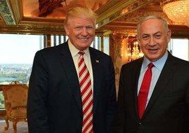 Trump, Benyamin  Netanyahu için hayal kırıklığı oldu
