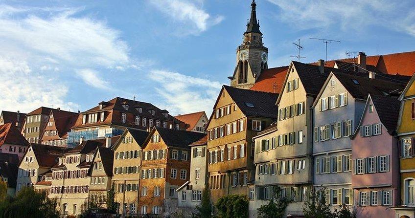 Almanya'da konut almak giderek zorlaşıyor