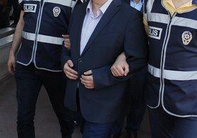 Eski Baro Başkanına FETÖden hapis cezası!