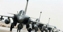 Israeli jets hit targets in Syria