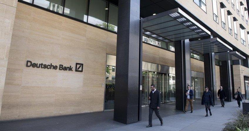 Deutsche Bank'tan yanlışlıkla 28 milyar avro gönderilmiş