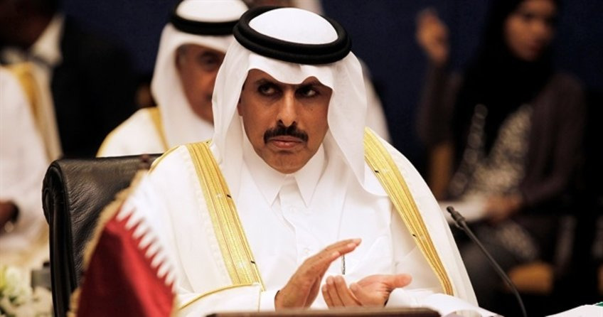 Katar ablukaya meydan okudu