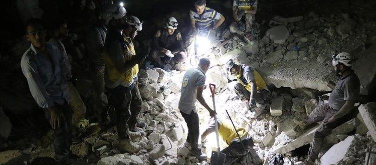 Sahurda saldırdılar: 3 ölü, 7 yaralı