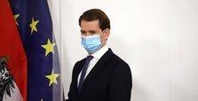 Austria's Kurz confirms national lockdown will start on Tuesday