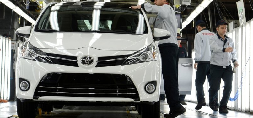 Automotive firms dominate Turkeys list of largest exporters
