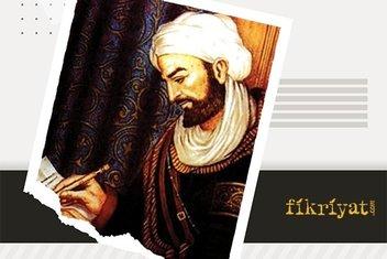 İbn Haldun düşüncesinde coğrafya ve şehir