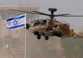ABD, İsrail'e 38 milyar dolar askeri yardım yapacak