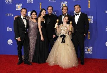 2020 Altın Küre Ödülleri sahiplerini buldu