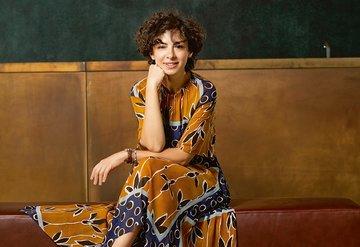 Özlem Kaya: İstanbul ilk dijital moda haftasına hazır