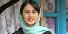 Father's killing of 14-year-old daughter stirs outrage in Iran