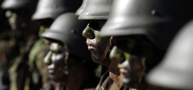TURKISH ARMED FORCES TO HIRE OVER 40,000 PERSONNEL