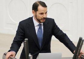 Berat Albayrak: Referandum istikrar getirecek