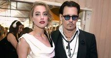 Johnny Depp: Acıyı kaldıramadım