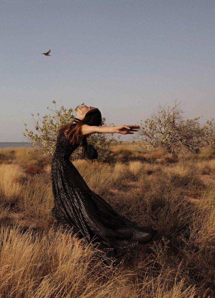 Hayalinin peşinde: Zeynab El-Helw