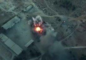 Rusya'dan ABD'ye Suriye'ye askeri müdahale uyarısı