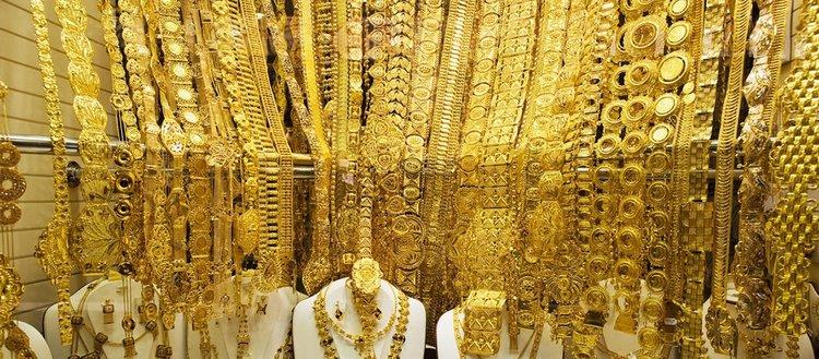 Altın fiyatlarında yatay seyir
