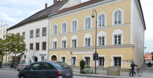 Austria to place police precinct in Hitler's birthplace