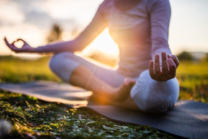 Yoganın zihne ve bedene 8 faydası
