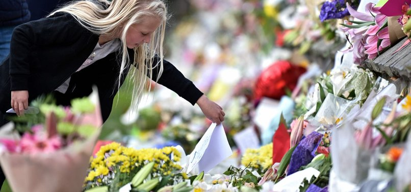 NEW ZEALAND GOVERNMENT TO PAY FUNERAL COSTS OF TERROR VICTIMS