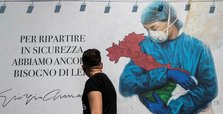 Death toll of virus in Italy surpasses 33,000