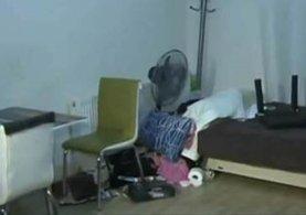 İşte reina saldırganın yakalandığı evin görüntüsü