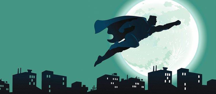 Batı'nın süper kahramanları neden ortaya çıktı?