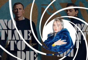 Bıllıe Eılısh, James Bond'un müziğini seslendirecek