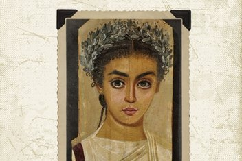 Dünyanın bilinen ilk portreleri  Fayyum