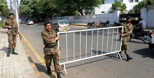 4 killed in landmine blast on Pakistan-Iran border