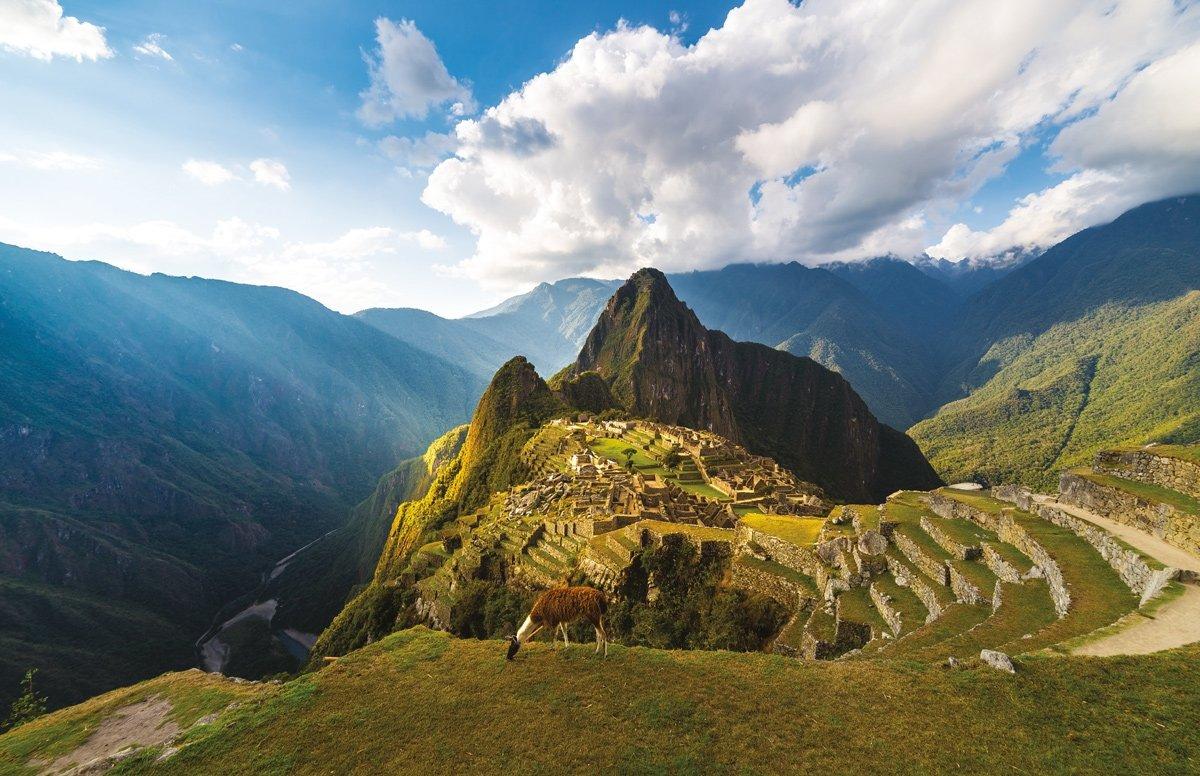 GÜNEY AMERİKA'NIN EN BÜYÜLEYİCİ ÜLKESİ PERU