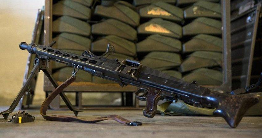 Almanya, S. Arabistan ve Mısır'a silah satışlarını beşe katladı