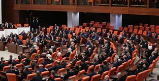 Turkish lawmakers to boycott Council of Europe sessions