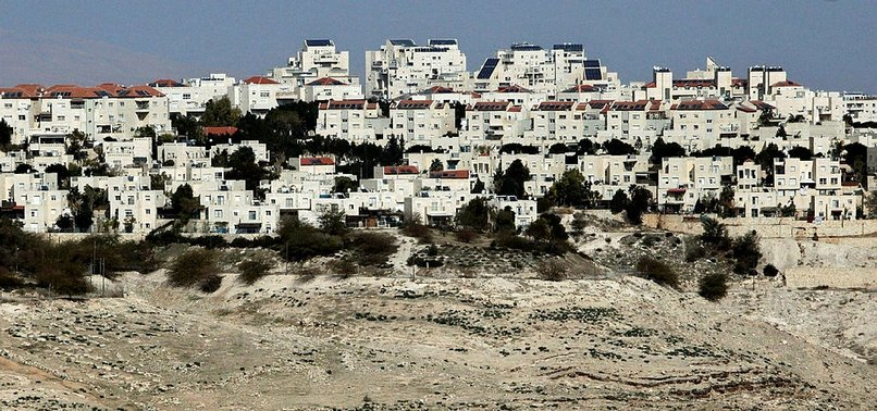 ISRAELS LIKUD PARTY MEMBERS CALL FOR ANNEXING SETTLEMENTS