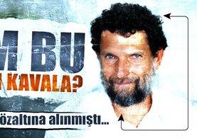 Kim bu Osman Kavala? Dün gece gözaltına alınmıştı...