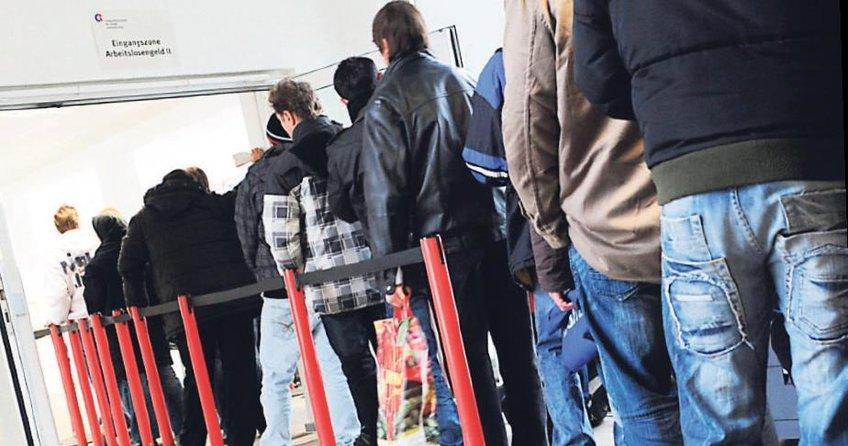 Almanya işsizler için en riskli AB ülkesi