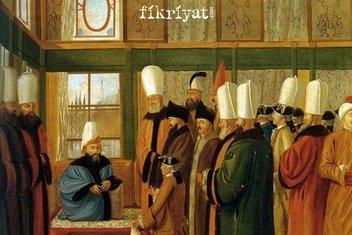 Osmanlı'nın kültürel kimliğini yansıtan ihtişamlı saray törenleri