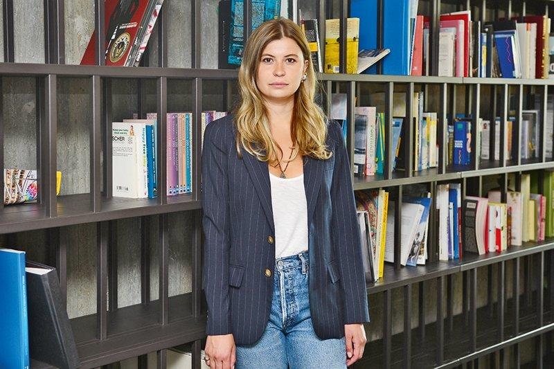 ''ARTIK HER ŞEYİN DAHA DOĞALI MAKBUL''