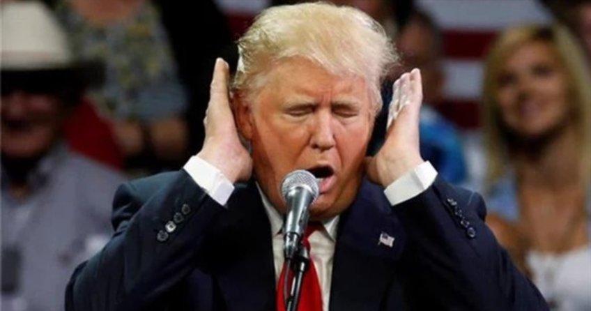Cezaevindeki FETÖ'cülerde Trump depremi!