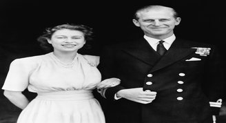 Kraliçe Elizabethin Eşi Prens Philip Hayatını Kaybetti